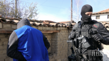 """Спецсъдът наложи """"задържане под стража"""" на обвинените за огромното количество незаконно оръжие"""