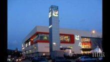 Масов бой пред пловдивски мол, вижте причината