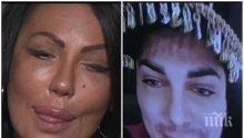 """КУЛАГИНСКИ СКАНДАЛ В КЪЩАТА: Гримьорът нарече съквартирантите """"проститутки"""""""
