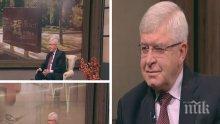 """Здравният министър с ексклузивен коментар за казуса с болница """"Лозенец"""", за трансплантациите и за здравните застраховки"""