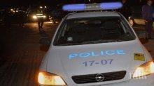 ЕКШЪН В ПЛОВДИВ: Пиян нападна служители и клиенти на дюнерджийница с метална тръба