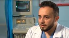 Млад сириец е един от най-добрите хирурзи в Александровска болница