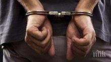 ОТ ПОСЛЕДНИТЕ МИНУТИ: Оставиха в ареста двама от престъпната група за фалшиви документи