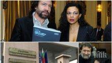 ПЪРВО В ПИК TV: Oставиха олигарсите Баневи в ареста - кътали кюлчета със злато в дома си, ето къде крили десетки милиони (ОБНОВЕНА)