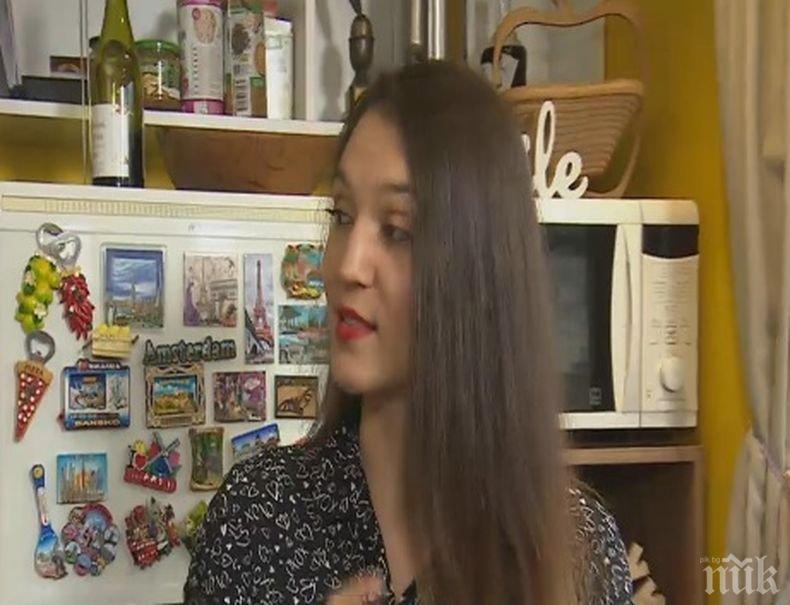 """Българка влиза в надпреварата за кулинарните """"Оскар""""-и"""