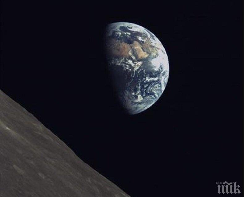 УНИКАЛНА МИСИЯ: Какво ни чака на обратната страна на Луната