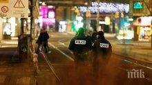 Френският вътрешен министър пристигна в Страсбург, провежда се антитерористична операция