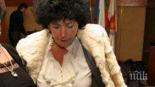 Майката на Банев се сдоби с обвинение, плати 10 хиляди за свободата си