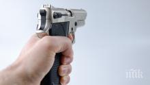 СТРЕЛБА: Бивш рейнджър гръмна с пистолет авджия