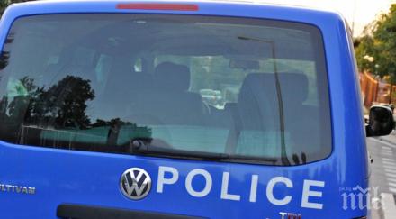 """Арестуваха майка и син от """"Столипиново"""" за разпространение на наркотици"""