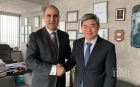 Цветанов договаря среща Борисов - Ли Къцян в България