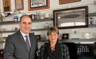Цветан Цветанов се срещна с новия посланик на Куба