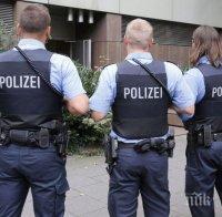 гръцката полиция спаси българка похитена германия