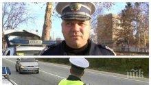 МИСТЕРИЯТА СЕ ЗАПЛИТА: Полицията в шах - няма следи от изчезналия шеф на КАТ в Казанлък. Служебният пистолет липсва, мерцедесът на Тодор Николов също е в неизвестност