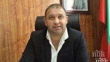 Бившият кмет на Исперих Бейсим Шукри осъден за опит за убийство