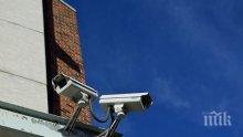 Биг Брадър и в Созопол - ще ловят престъпниците със супермодерна система за видеонаблюдение