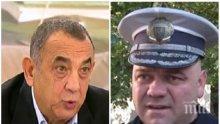 ЕКСПЕРТНО МНЕНИЕ: Убит ли е Тодор Николов - топ криминалистът Ботьо Ботев за мистериозната смърт на шефа на КАТ-Казанлък