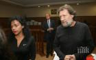 САМО В ПИК: Олигархът Николай Банев изрева от ареста: 4 човека сме с турска тоалетна