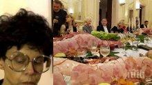 """СКАНДАЛ: Министър Банов назначи Яра Бубнова от """"Голямото плюскане"""" за български комисар на Венецианското биенале, докато """"Антимафия"""" я разследва"""