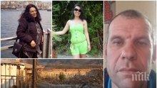 РЕШЕНО: Оставиха зад решетките убиецът на рейнджърката Десислава Стоянова