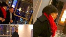 """САМО В ПИК TV: Корнелия Нинова събра БСП на тузарски коледен купон - лидерката и трупата й пируват в столичния хотел """"Рамада"""" (СНИМКИ/ВИДЕО)"""