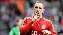 Байерн победи трудно Лайпциг с 1:0 в мач с два червени картона в шампионата на Германия