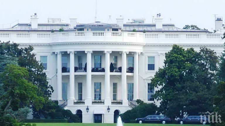 Белият дом коментира оставката на Матис