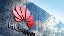 """""""Хуавей"""" става вторият най-голям производител на смартфони в света"""
