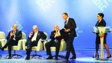 Проф. Драганов с горещ коментар: Предсрочни избори? Не и преди да се изядат 4 тона суджук