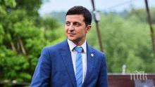 Фаворитът за президент на Украйна хвърли бомба: Ще трябва да преговаряме за Донбас!