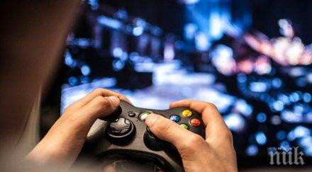 вярно видеоигрите правят умни