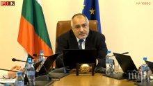 ПЪРВО В ПИК TV: Борисов с важни новини за 2019 г. - ето какво разпореди за винетките (ОБНОВЕНА)