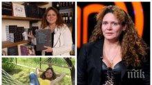 ПАЧКИ: Готвачката Мариела Нордел се изръси здраво -  купи си апартамент за €500 000