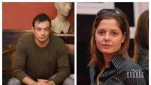 САМО В ПИК - ПОДКРЕПА: Приятели на Сашка Сърчаджиева й пращат обич заради тежкото състояние на Ласкин. Надяват се на чудо
