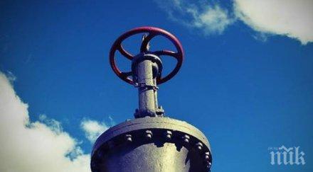 гърция получи първия кораб сащ втечнен природен газ