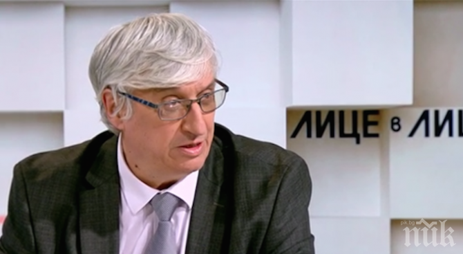 "Иван Нейков пита: ""Не дойде ли времето да живеем по-добре?"""