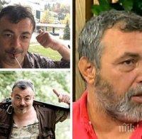 САМО В ПИК: Христо Мутафчиев проговори за състоянието на Иван Ласкин