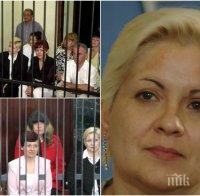 ДОЧАКАНО ВЪЗМЕЗДИЕ: След 12 години медицинската сестра Нася Ненова осъди 9 либийски мъчители
