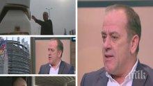"""Шефът на Съюза на Международните превозвачи изригна срещу промените """"Макрон"""""""