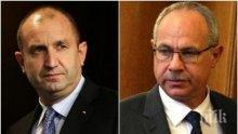 ПЪРВО В ПИК: Антон Тодоров изригна за криминалните скандали с Радев: Да включим прожекторите към президентството - кой кого пребива и му се разминава
