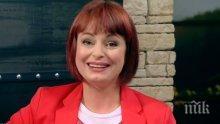 ИСТИНАТА ЛЪСНА: Мариана Векилска заряза Би Ти Ви заради тлъста заплата в Брюксел. Вижте колко ще взима журналистката