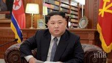 Визита: Ким Чен Ун е на посещение в Китай