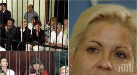 дочакано възмездие години медицинската сестра нася ненова осъди либийски мъчители