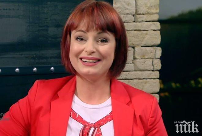 Ето кой заема мястото на Мариана Векилска в бТВ
