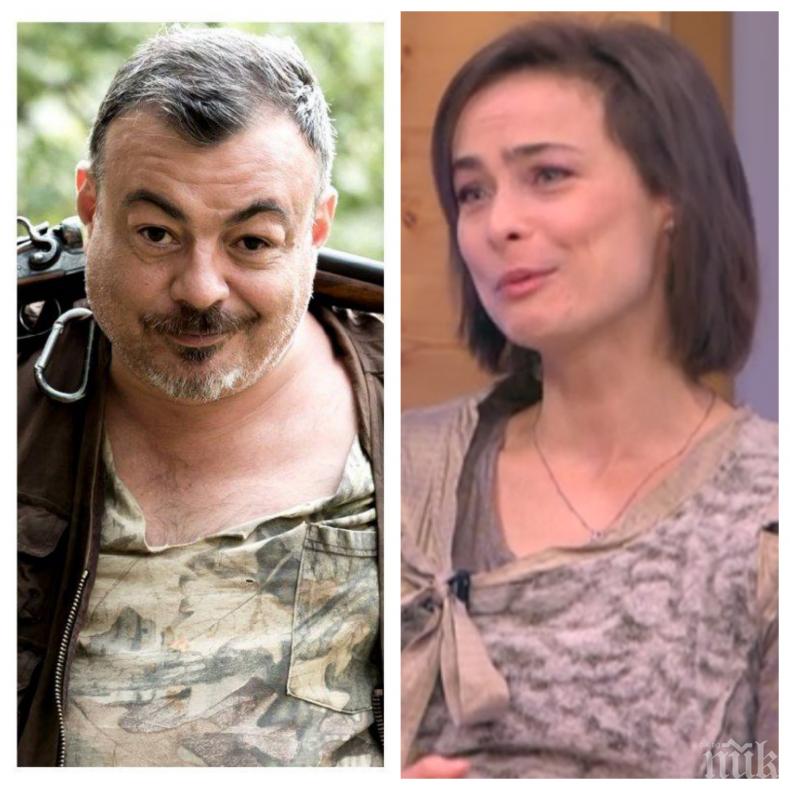 ЕКСКЛУЗИВНО: Йоана Буковска с разтърсващи думи за Ласкин. Смъртта му на арменската Коледа не е случайна - ето защо...