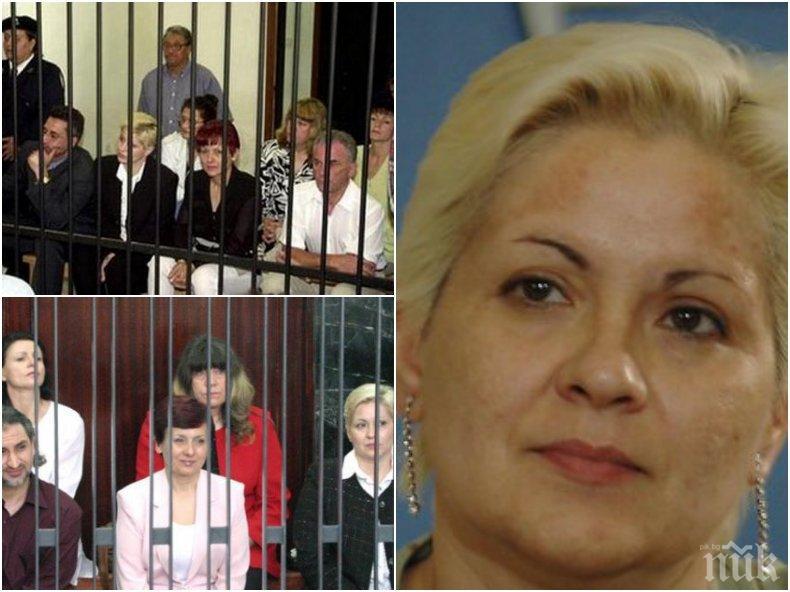 ВЪЗМЕЗДИЕ: Медицинската сестра Нася Ненова осъди окончателно либийските изтезатели за 500 000 лева