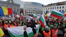ОБРАТ: Победа за българските превозвачи в Брюксел
