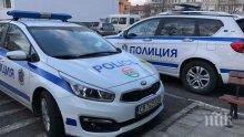 Полицейски коли вече сканират регистрационни номера в търсене на крадени возила