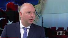 ПОД ЛУПА: Росен Желязков коментира взривоопасната ситуация с либийския танкер и проблемите на превозвачите