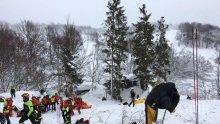 ТРАГЕДИЯТА В ПИРИН: Разбра се кои са загиналите под лавината сноубордисти